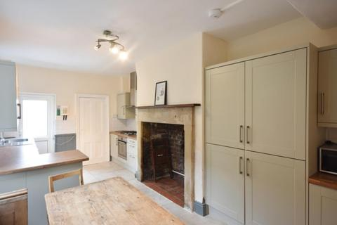 7 bedroom terraced house to rent - Holly Avenue, Jesmond