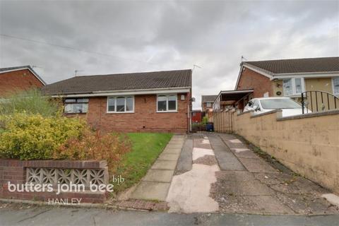 2 bedroom detached house to rent - Liskeard Close, Bucknall