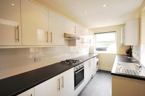5 bedroom terraced house to rent - Fern Avenue, Jesmond