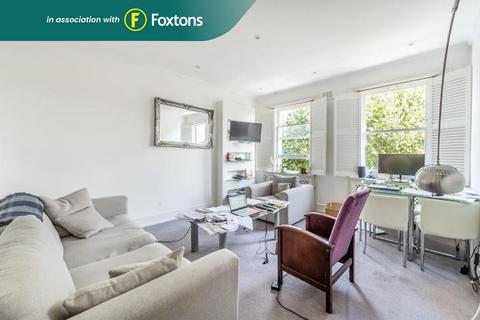 2 bedroom flat for sale - 42E Philbeach Gardens, London, SW5 9EB