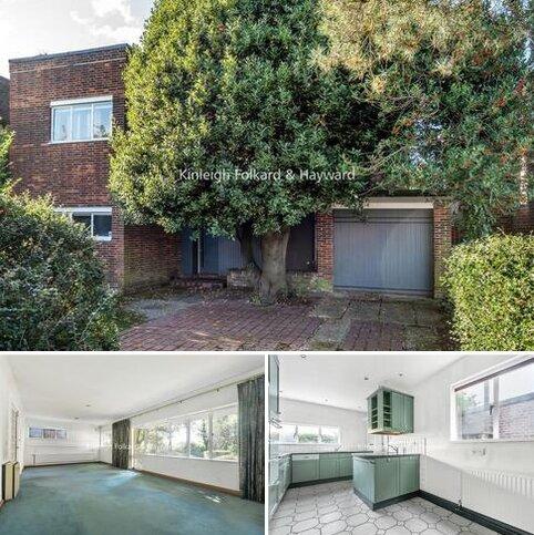 3 bedroom detached house for sale - Langside Crescent, Southgate