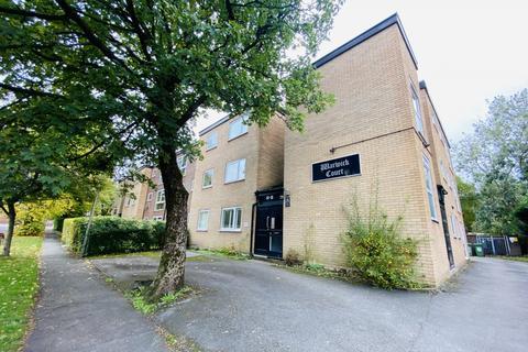 2 bedroom flat to rent - Warwick Road, Heaton Moor, Stockport, SK4