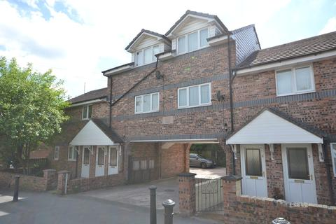 1 bedroom apartment to rent - Lincoln Court, Knypersley Road
