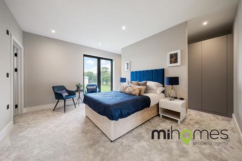 2 bedroom apartment for sale - Blagdens Lane, Southgate