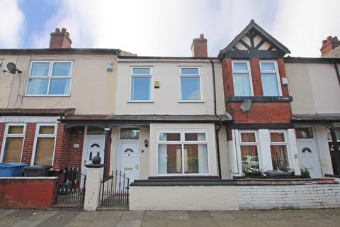 2 bedroom terraced house to rent - Irlam Avenue, Eccles, Manchester, M30