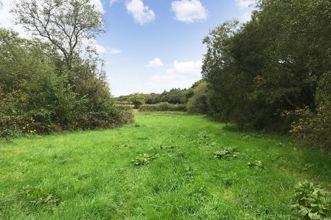 Plot for sale - Pulworthy Moor, Highampton, Beaworthy, EX21