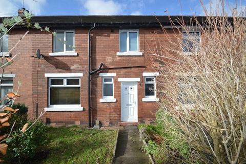 3 bedroom terraced house to rent - Bradshaw Avenue , Whitefield ,