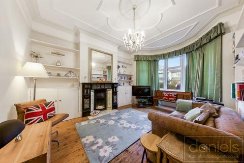 3 bedroom terraced house for sale - All Souls Avenue, London, NW10