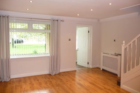 3 bedroom semi-detached house to rent - Tudor Walk, Kingston Park, Newcastle Upon Tyne NE3