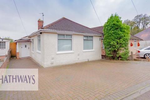 3 bedroom detached bungalow for sale - Christchurch Road, Newport