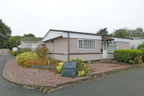 2 bedroom park home for sale - Chapel Lane, St Mary's Park, Wythall