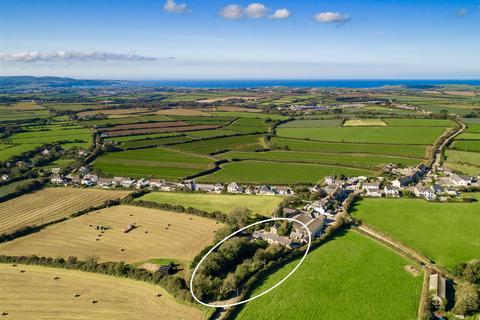 7 bedroom detached house for sale - West Cornwall | Nr St. Ives Bay