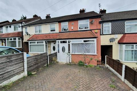 2 bedroom terraced house to rent - Buerton Avenue, Blackley