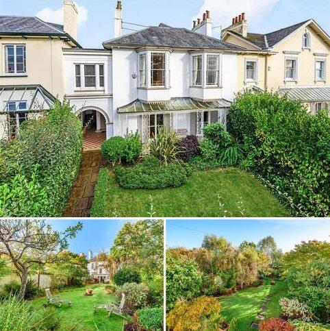 6 bedroom terraced house for sale - St Leonards Road, Exeter