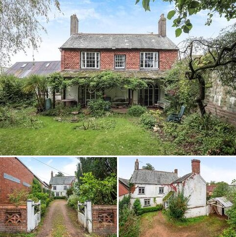 6 bedroom detached house for sale - Woodbury, Exeter
