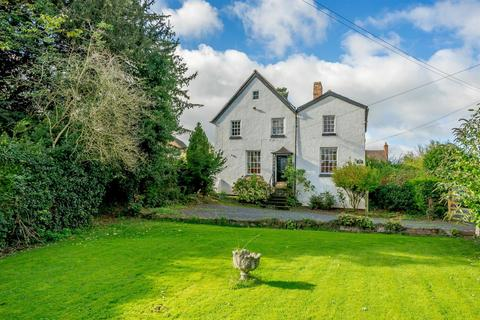 6 bedroom detached house for sale - Lockhill, Upper Sapey, Herefordshire, WR6 6XR