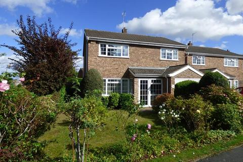3 bedroom detached house for sale - Byron Close, Byron Close, Malvern, Worcestershire, WR14 2UF