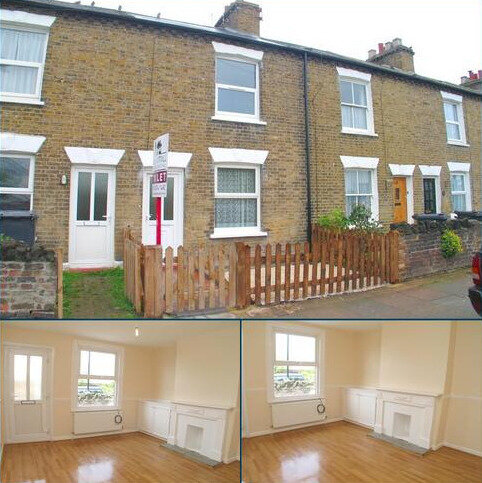 2 bedroom terraced house to rent - Bankside, Southall UB1