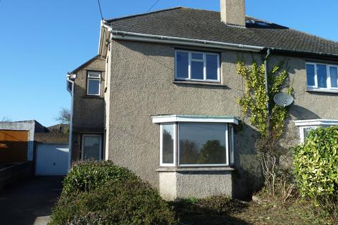 3 bedroom semi-detached house to rent - Sunningdale, Truro, TR1