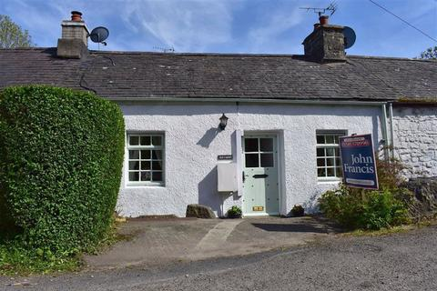 1 bedroom cottage for sale - Ffosyffin, Aberaeron, Ceredigon