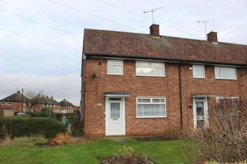 2 bedroom terraced house to rent - Staveley Road, Hull, HU9