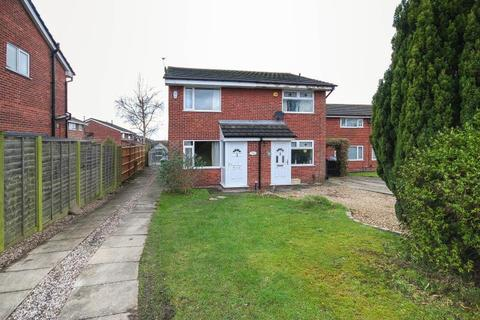 2 bedroom semi-detached house to rent - Broadriding Road, Shevington, WN6 8EX