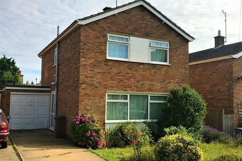 3 bedroom detached house to rent - Woodbridge