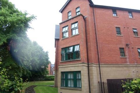 2 bedroom apartment to rent - Hadfield Close Victoria Park