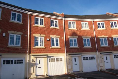 3 bedroom townhouse to rent - Ladyshaw Crescent, Penistone