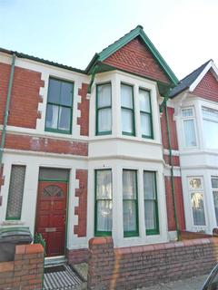 4 bedroom terraced house to rent - AUSTRALIA ROAD, HEATH/GABALFA, CARDIFF