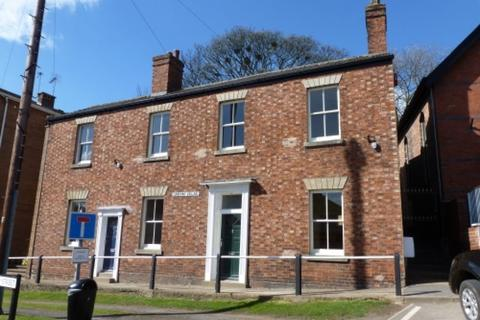 2 bedroom semi-detached house to rent - Fountain Street, Caistor