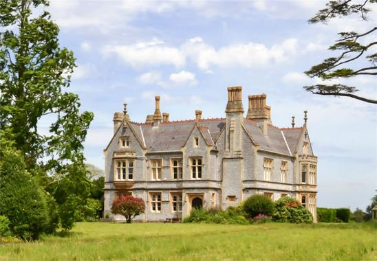 Stockland Manor, Stockland Bristol, Somerset 7 bed country