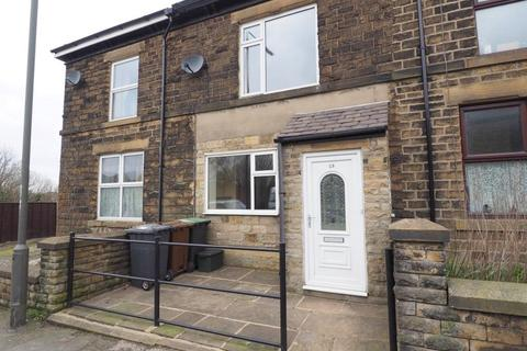 2 bedroom terraced house to rent - Church Road, New Mills, High Peak, Derbyshire, SK22 4NJ