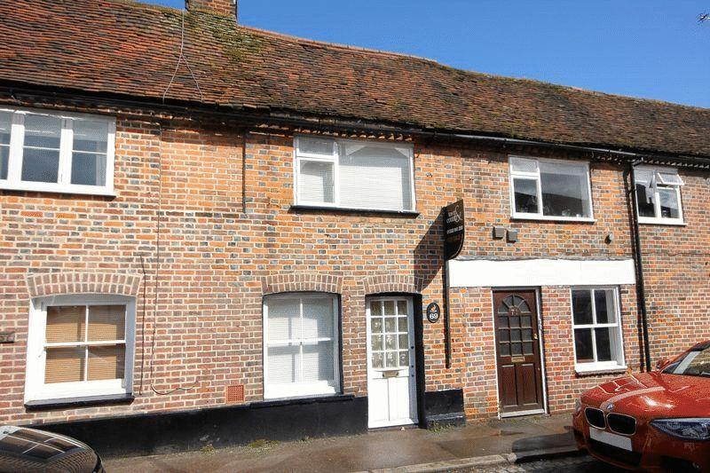 2 Bedrooms Terraced House for sale in High Street, Markyate