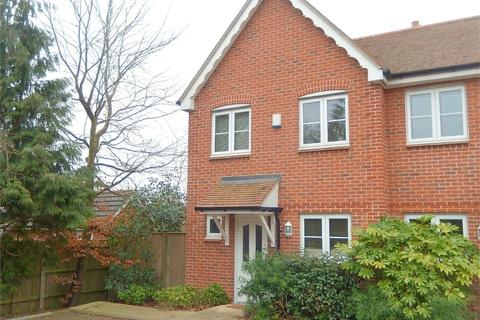 2 bedroom semi-detached house to rent - Colden Common, Winchester, Hampshire