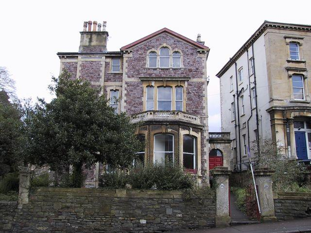5 Bedrooms House Share for rent in Cotham Park, Cotham, BRISTOL, BS6