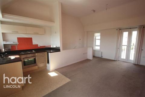 2 bedroom flat to rent - Howe Court