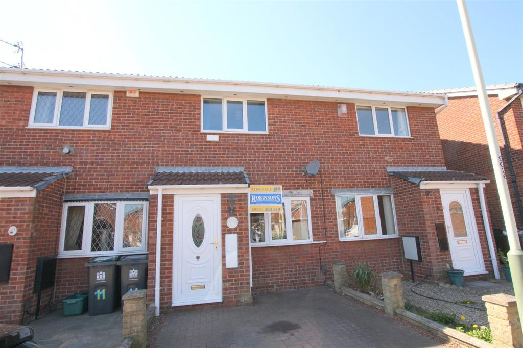 2 Bedrooms Link Detached House for sale in Sutcliffe Court, Darlington