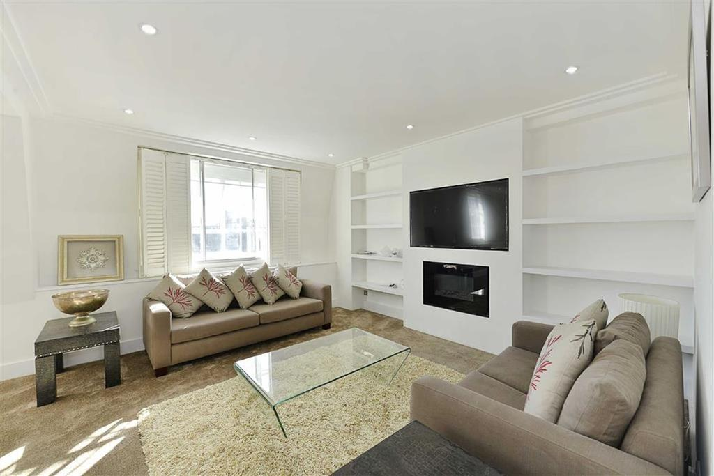 4 Bedrooms Flat for sale in Knightsbridge Court, Knightsbridge, Knightsbridge, London, SW1X