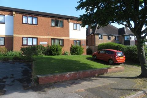 2 bedroom flat to rent - Churchfields, Chantrey Crescent, Great Barr, B43 7TL
