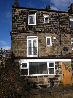 2 bedroom terraced house to rent - Parkside, Horsforth, Horsforth