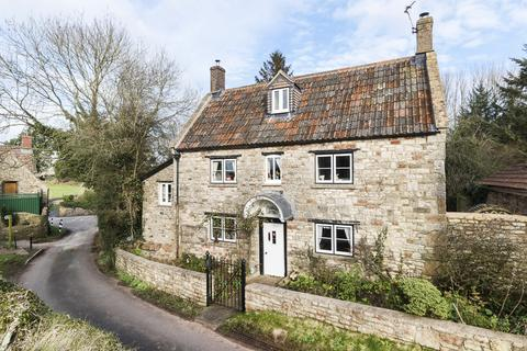 4 bedroom cottage for sale - Church Lane, Chelwood