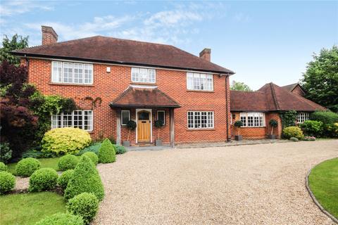5 bedroom detached house to rent - Penington Road, Beaconsfield, Buckinghamshire, HP9