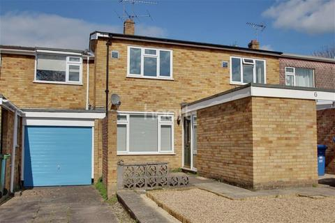 4 bedroom terraced house to rent - Bracknell, RG12