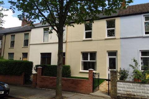 3 bedroom terraced house to rent - Severn Grove, Pontcanna, CARDIFF