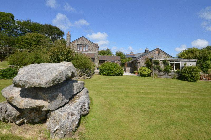 3 Bedrooms Cottage House for sale in Menadue, near St. Austell