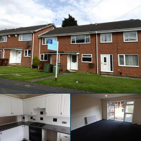 2 bedroom townhouse to rent - MAYBUSH ROAD, AGBRIGG, CENTRAL WAKEFIELD, WF1 5BA