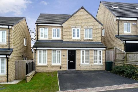 4 bedroom detached house for sale - Plantation Drive, Bradford, West Yorkshire
