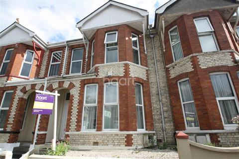 5 bedroom terraced house to rent - Ladysmith Road Plymouth PL4