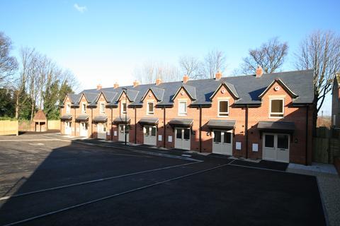2 bedroom townhouse to rent - Medlock Road, Handsworth, Sheffield S13